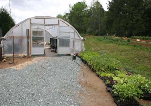worm greenhouse