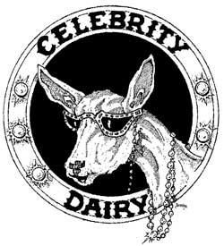 Celebrity Dairy - Pittsboro-Siler City Convention ...