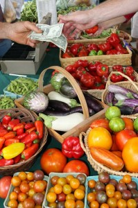 Cover photo for Chatham County Farmers' Markets Opening This Week!