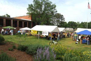 Cover photo for 8th Annual Pollinator Day Celebration May 30 in Pittsboro