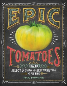 Cover photo for Register Now for Heirloom Tomato Workshop