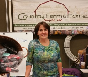 Cover photo for Chatham County Agribusiness Wins Sustainable Agriculture Award!