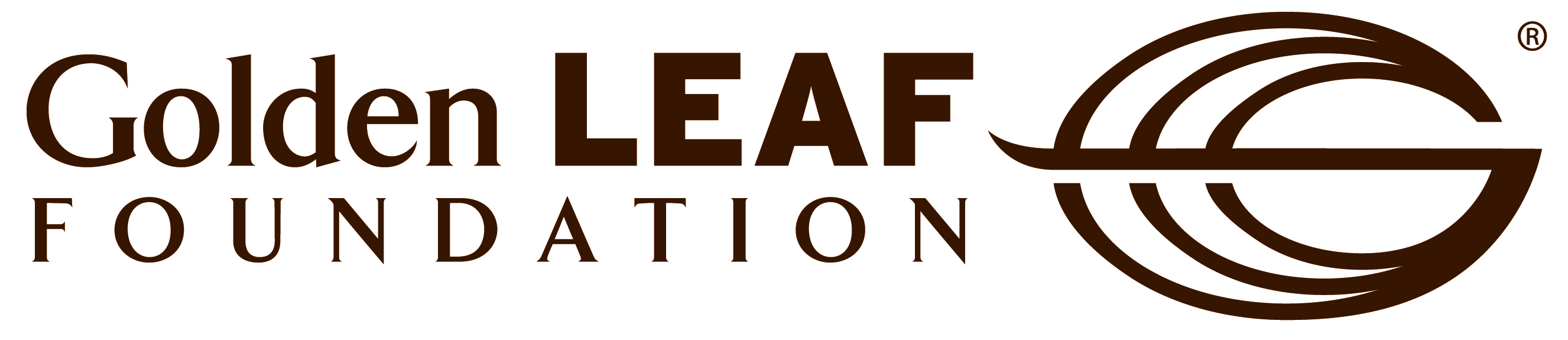 Golden LEaf Foundation logo image