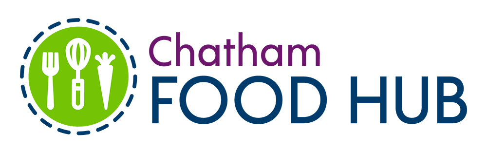 Chatham Food Hub logo