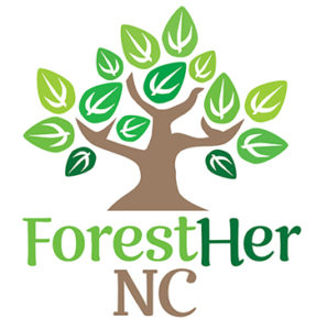 Cover photo for Register Now for ForestHer NC Webinar on Managing for Wildlife